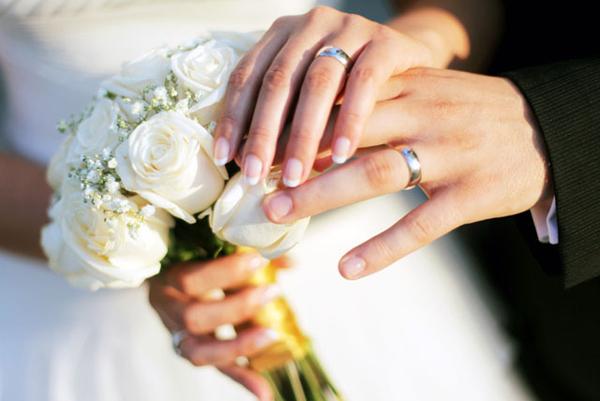 Thiệp cưới Vinh